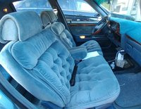 Picture of 1988 Chrysler New Yorker Landau, interior, gallery_worthy