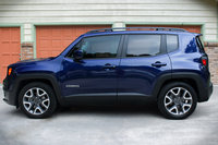 Picture of 2017 Jeep Renegade Latitude, exterior, gallery_worthy