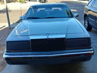 Picture of 1988 Chrysler New Yorker Landau, exterior, gallery_worthy