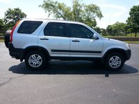 Picture of 2002 Honda CR-V EX AWD, exterior