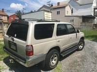 Picture of 1996 Toyota 4Runner 4 Dr SR5 SUV, exterior