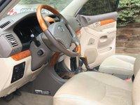 Picture of 2004 Lexus GX 470 4WD, interior