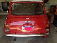 Picture of 1987 Rover Mini Hatchback, exterior, gallery_worthy