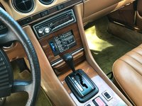 Picture of 1978 Mercedes-Benz SL-Class 450SL Roadster, interior, gallery_worthy