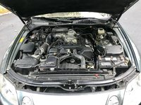 Picture of 1992 Lexus SC 400 RWD, engine, gallery_worthy