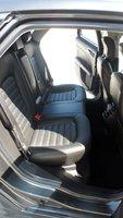 Picture of 2015 Ford Fusion SE, interior