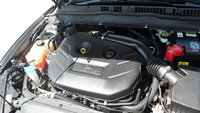 Picture of 2015 Ford Fusion SE, engine