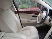 Picture of 2011 Bentley Mulsanne RWD, interior, gallery_worthy