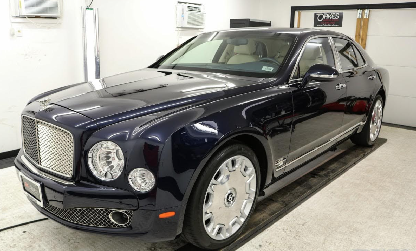 2011 Bentley Mulsanne - Overview - CarGurus