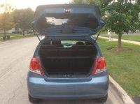 Picture of 2006 Chevrolet Aveo 5 LT Hatchback FWD, interior, gallery_worthy