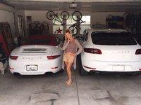Picture of 2015 Porsche Macan Turbo, exterior, gallery_worthy
