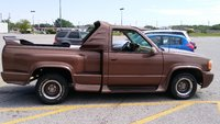Picture of 1987 Chevrolet C/K 10 Standard Cab SB, exterior, gallery_worthy