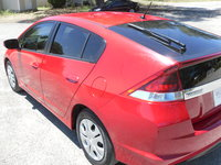 Picture of 2013 Honda Insight LX, exterior, gallery_worthy