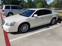 Picture of 2009 Buick Lucerne Super FWD, exterior, gallery_worthy