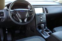 Picture of 2015 Ford Flex SEL, interior