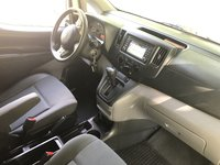 Picture of 2015 Chevrolet City Express LT, interior