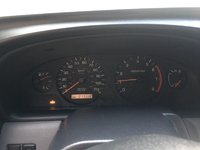 Picture of 2000 Nissan Xterra XE V6 4WD, interior