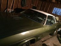 Picture of 1973 Oldsmobile Cutlass, exterior, gallery_worthy