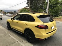 Picture of 2012 Porsche Cayenne S Hybrid AWD, exterior, gallery_worthy