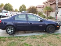 Picture of 2000 Plymouth Neon 4 Dr Highline Sedan, exterior, gallery_worthy
