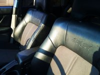 Picture of 2006 Subaru Baja Sport, interior, gallery_worthy