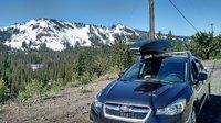 Picture of 2014 Subaru Impreza 2.0i Premium Hatchback, exterior
