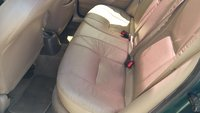 Picture of 1999 Mercury Mystique 4 Dr LS Sedan, interior, gallery_worthy