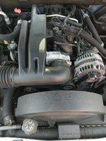 Picture of 2005 Isuzu Ascender 4 Dr Limited 7 Passenger 4WD SUV, engine
