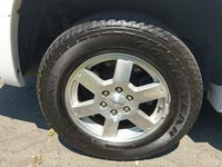 Picture of 2005 Isuzu Ascender 4 Dr Limited 7 Passenger 4WD SUV, exterior