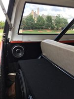 Picture of 1977 Ford Bronco, interior