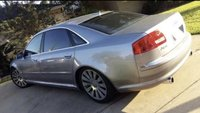 Picture of 2005 Audi A8 L, exterior