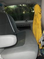 Picture of 2009 Ford E-Series Wagon E-350 XLT Super Duty, interior