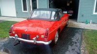 Picture of 1969 MG MGB, exterior, gallery_worthy