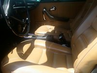 Picture of 1972 Volvo P1800, interior, gallery_worthy