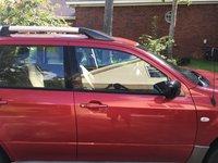 Picture of 2003 Mitsubishi Outlander LS, exterior