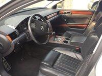 Picture of 2004 Volkswagen Phaeton V8, interior