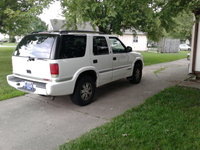 Picture of 2001 GMC Jimmy 4 Dr SLE 4WD SUV, exterior, gallery_worthy