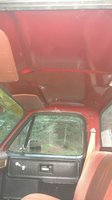 Picture of 1977 Chevrolet C/K 10 Scottsdale, interior