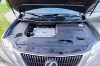 Picture of 2012 Lexus RX 350 AWD, engine, gallery_worthy