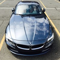 Picture of 2014 BMW Z4 sDrive28i, exterior, gallery_worthy