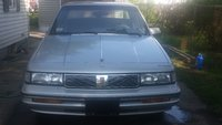 Picture of 1988 Oldsmobile Cutlass Ciera, exterior, gallery_worthy