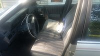 Picture of 1988 Oldsmobile Cutlass Ciera, interior, gallery_worthy