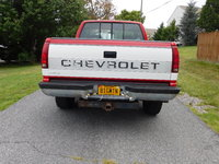 Picture of 1993 Chevrolet C/K 1500 Silverado Extended Cab SB 4WD, exterior
