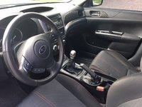 Picture of 2012 Subaru Impreza WRX Hatchback, interior, gallery_worthy