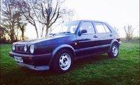 Picture of 1988 Volkswagen GTI 1.8L 16V 2-Door FWD, exterior, gallery_worthy