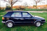 Picture of 1988 Volkswagen GTI 16V, exterior, gallery_worthy