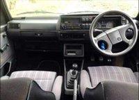 Picture of 1988 Volkswagen GTI 1.8L 16V 2-Door FWD, interior, gallery_worthy