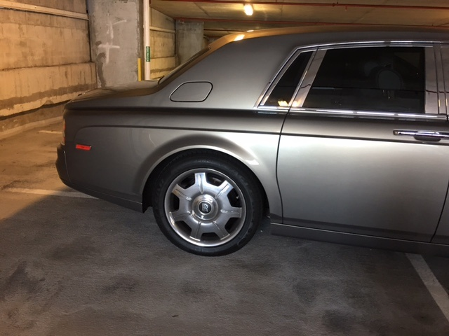 Picture of 2009 Rolls-Royce Phantom Base