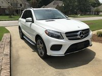 Picture of 2016 Mercedes-Benz GLE-Class GLE 400 4MATIC, exterior