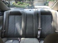Picture of 2002 Toyota Camry Solara SE V6 Coupe, interior